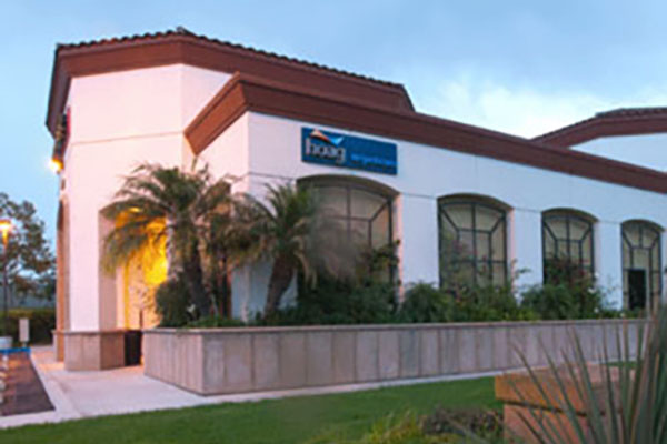 Hoag Urgent Care Huntington Harbour